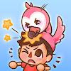 Flamingo - YouTube