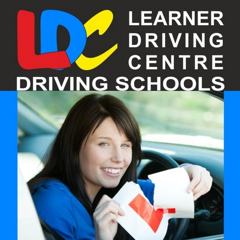 LDCDrivingSchool YouTube channel image