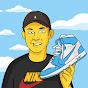 元Nike店員 Ryota