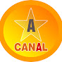 Adahil Júnior / Canal A