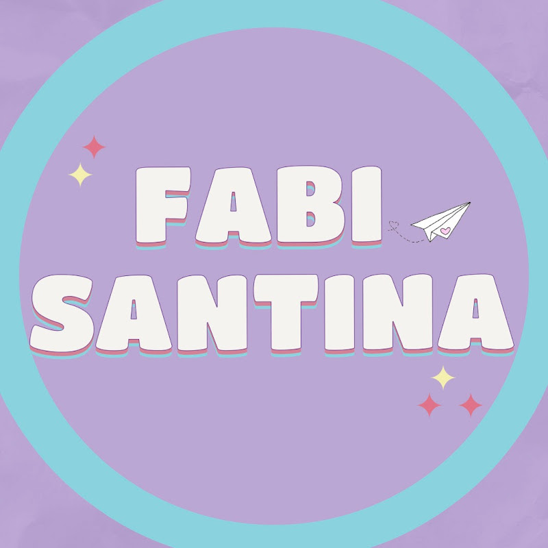 Fabisantina YouTube channel image