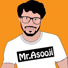 Mr Asooji
