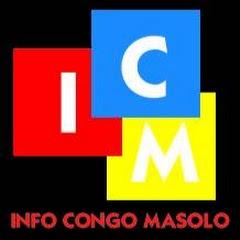 Info Congo Masolo TV