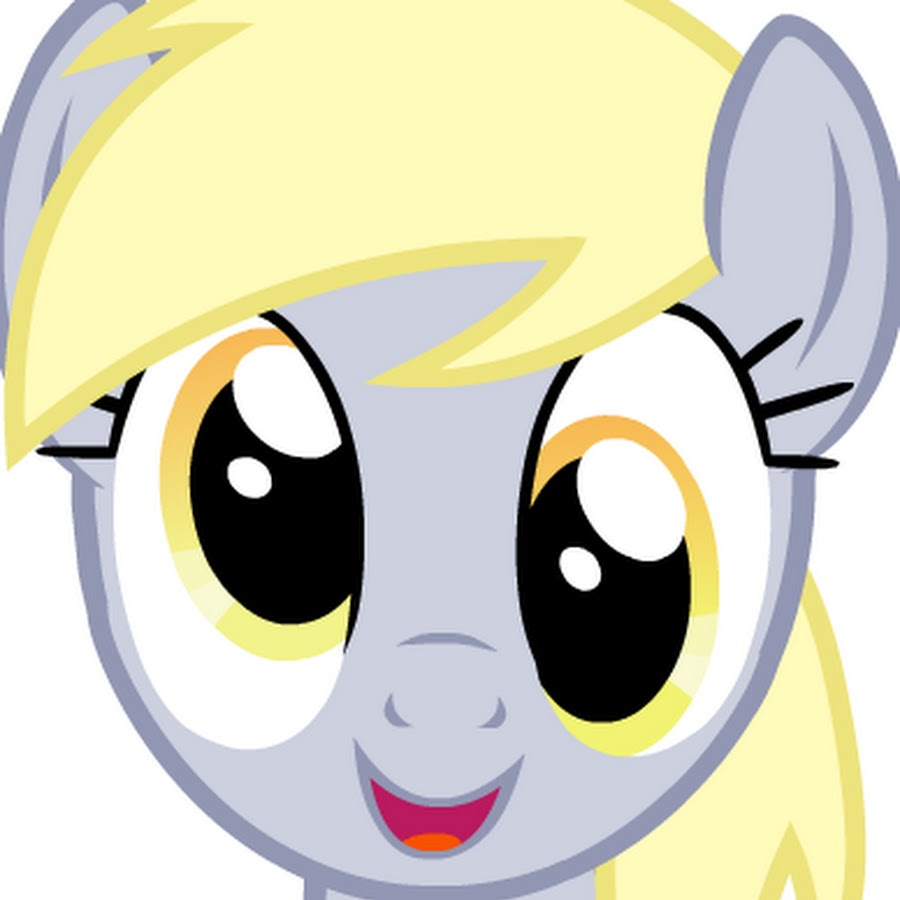 Derpy Hooves - YouTube