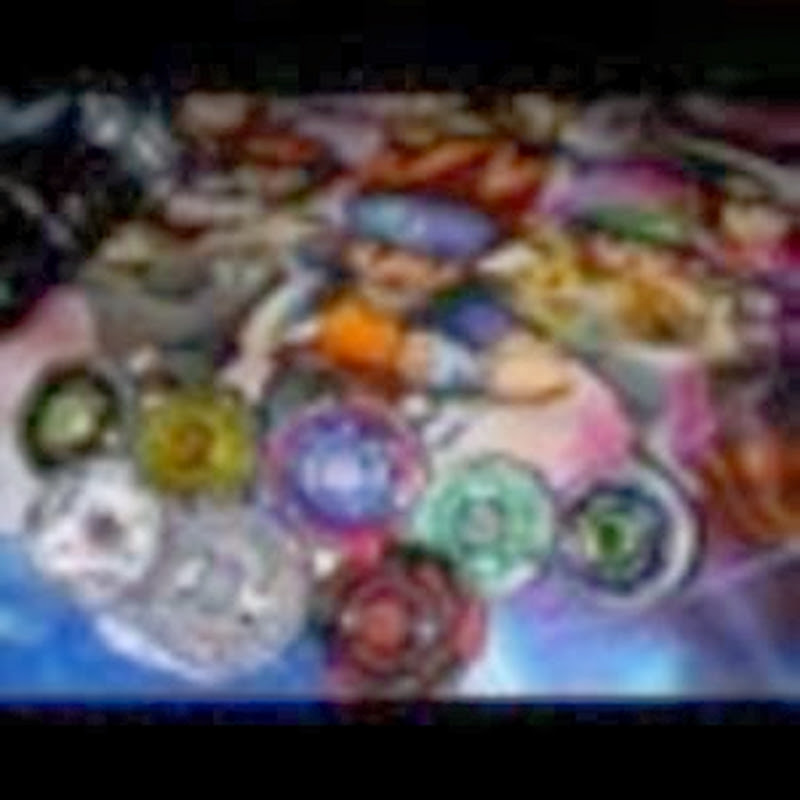 lewis1138's Beyblade Modifications Lab (lewis1138)