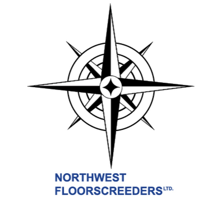 North West Floor Screeders Ltd Youtube