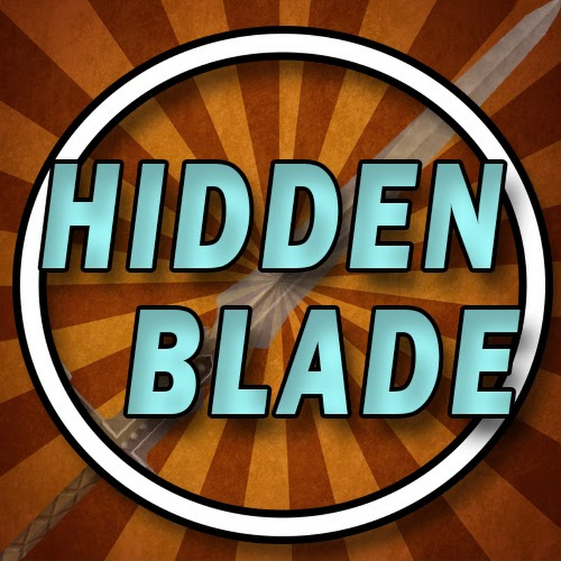 TheHiddenBlade01 Photo