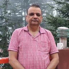 Dr Praveen Choudhary