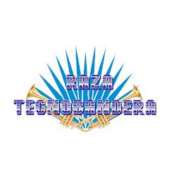 RAZA TECNOBANDERA TECNOBANDA
