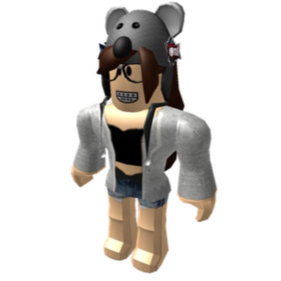 Roblox Master - YouTube