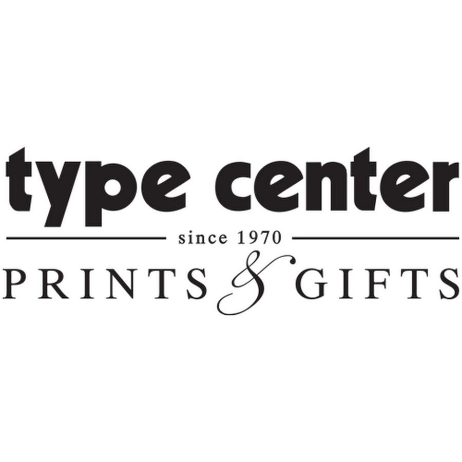 Type Center SA - YouTube 556deb823de