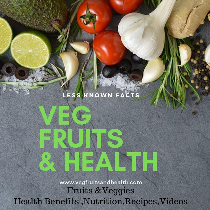 Fruits and Veggies (fruits-and-veggies)