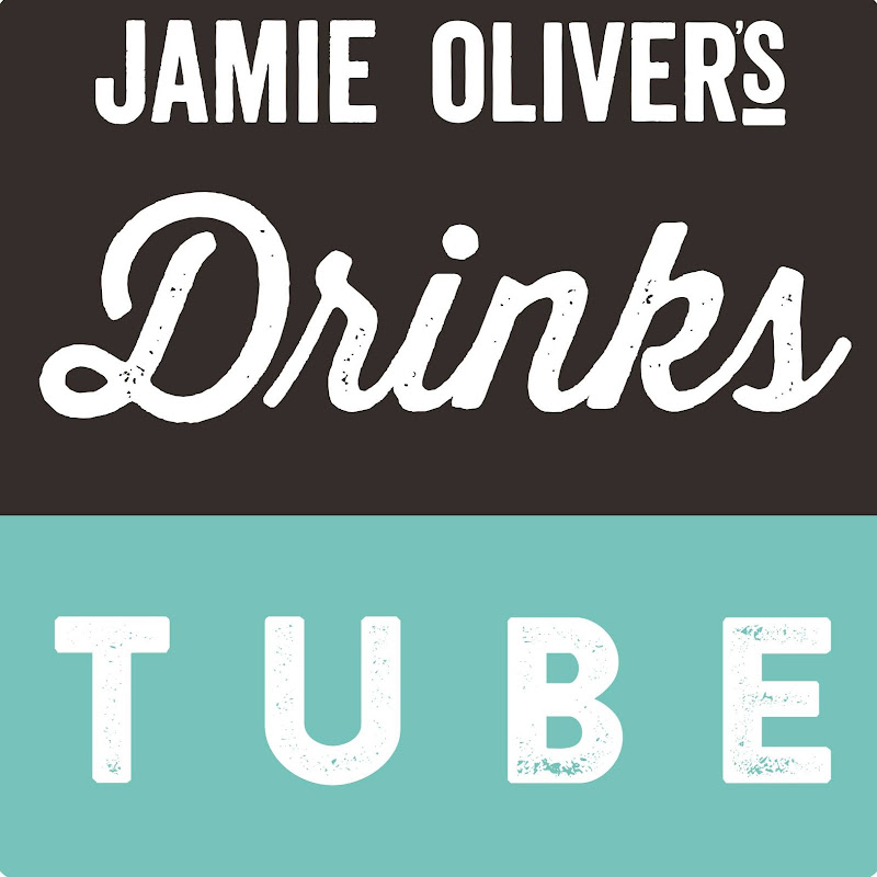 Jamie Oliver - Drinks Photo