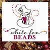 White Fox Beads