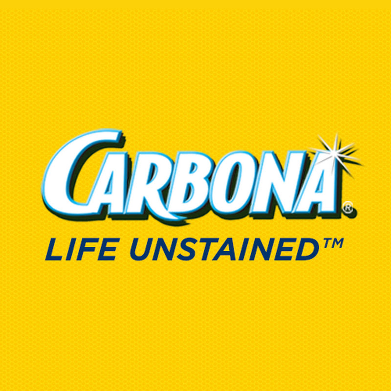 Life Unstained Carbona Cleaning Products