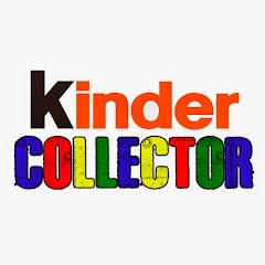 Kinder Collector