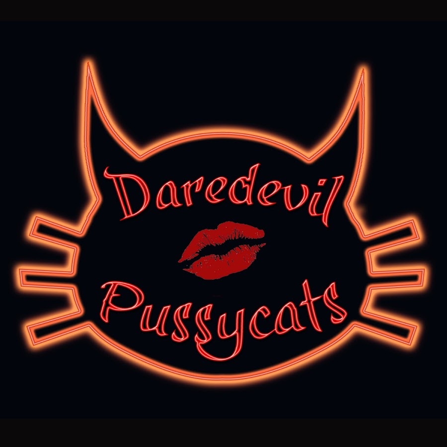 Daredevil Pussycats - YouTube