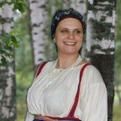Ирина Фингерман
