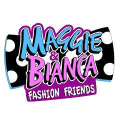 Maggie & Bianca Fashion Friends English
