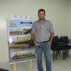 Ivan Machado