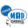 MAD GREEKZ LIVE
