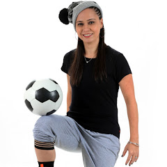 Marisa Cintra Futebol Freestyle