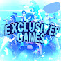 EXCLUSIVES GAMES