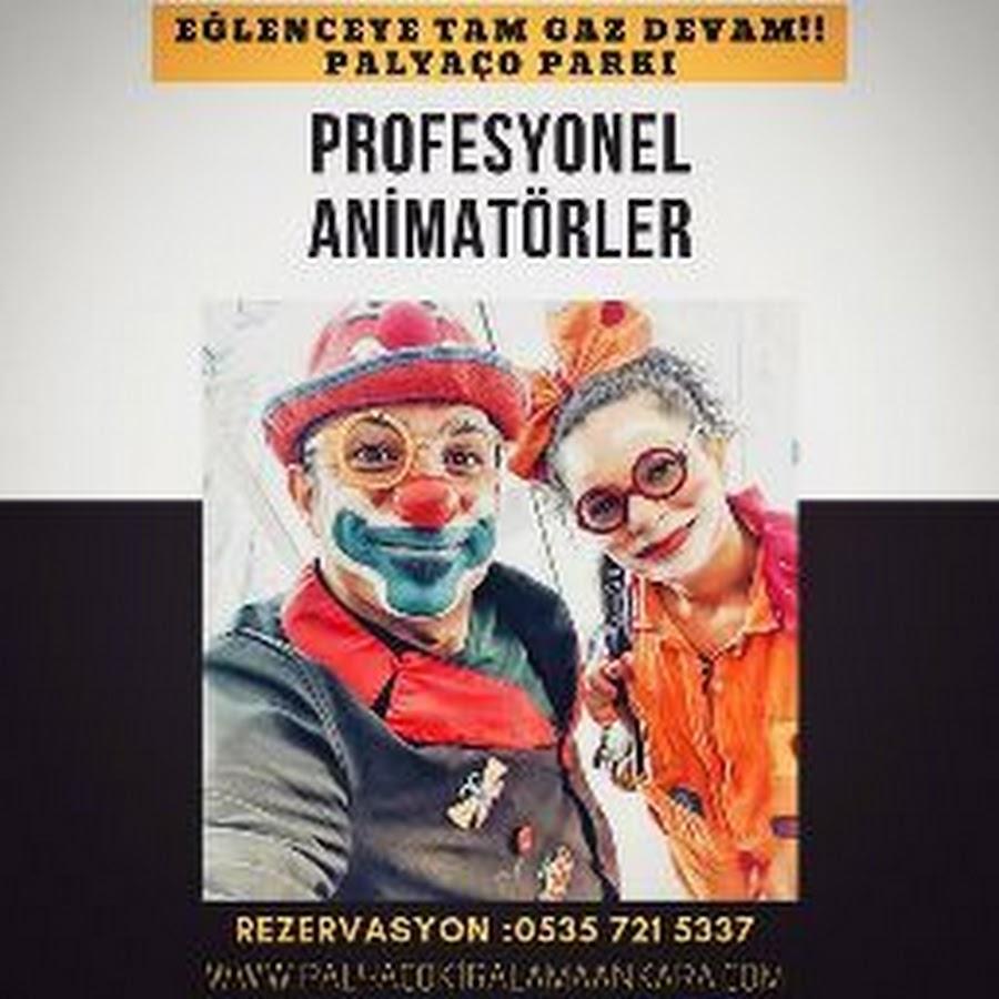 Palyaço Kiralama Ankara Youtube