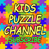KIDS PUZZLE CHANNEL