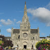 Sanctuaire Sainte Anne