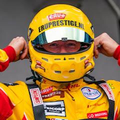 Tom Coronel Racing #WTCR #DakarRally