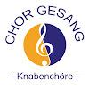 CHOR GESANG - Knabenchöre