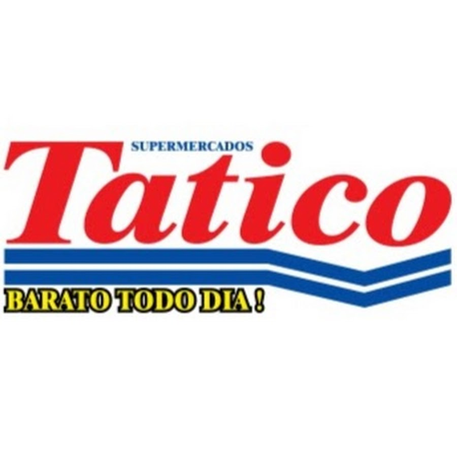 11383c8e1 Supermercado Tatico - YouTube