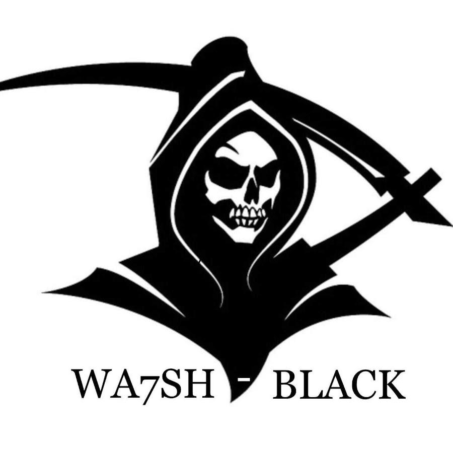 WA7SH- BlACK - YouTube
