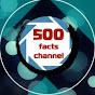 Видео от 500FACTS Channel