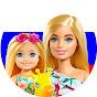 Barbie Россия