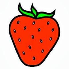 Strawberry Jam Toys YouTube channel avatar