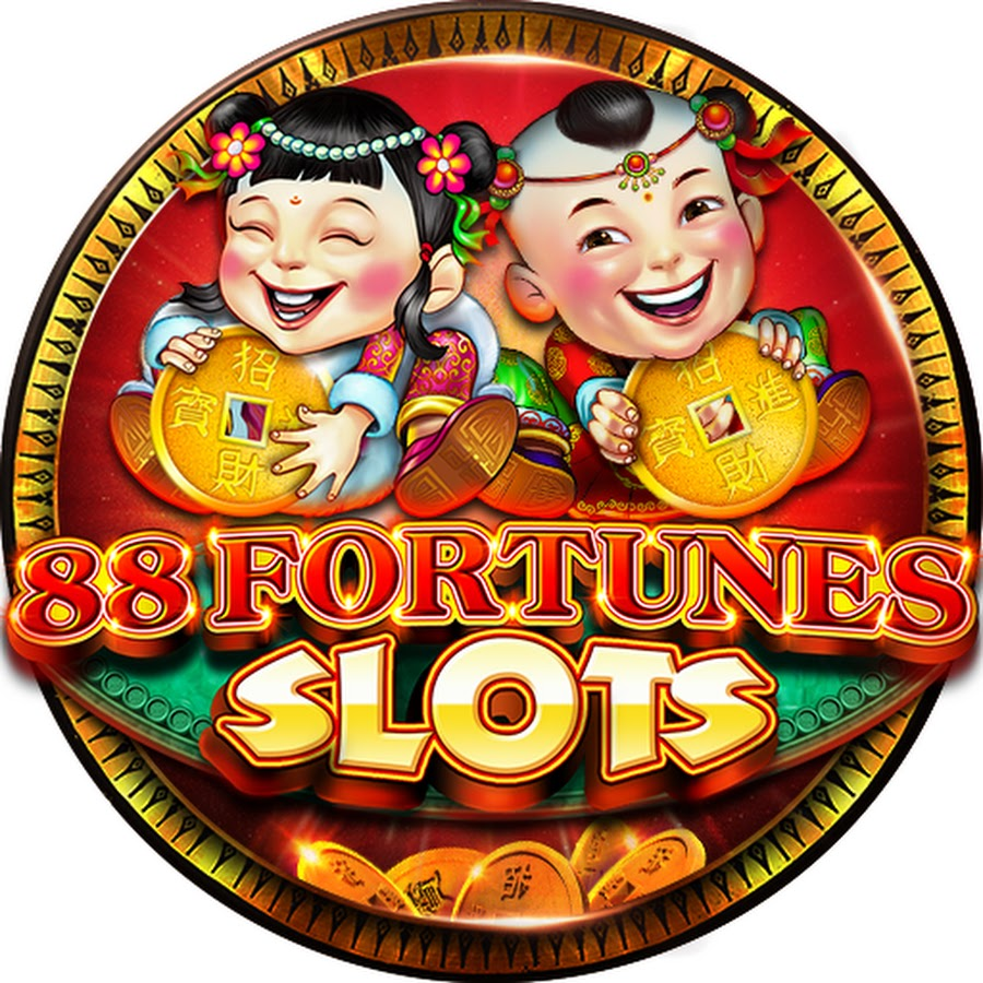 88 Fortunes Slots Youtube