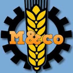 Lohnunternehmen M&co