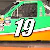 Daniel Hemric Racing
