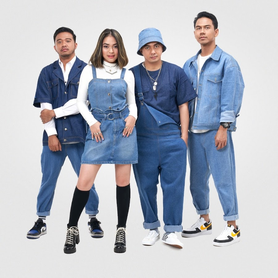 Youtube Indonesia: GEISHA Indonesia