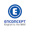 Enconcept English To The MAX!