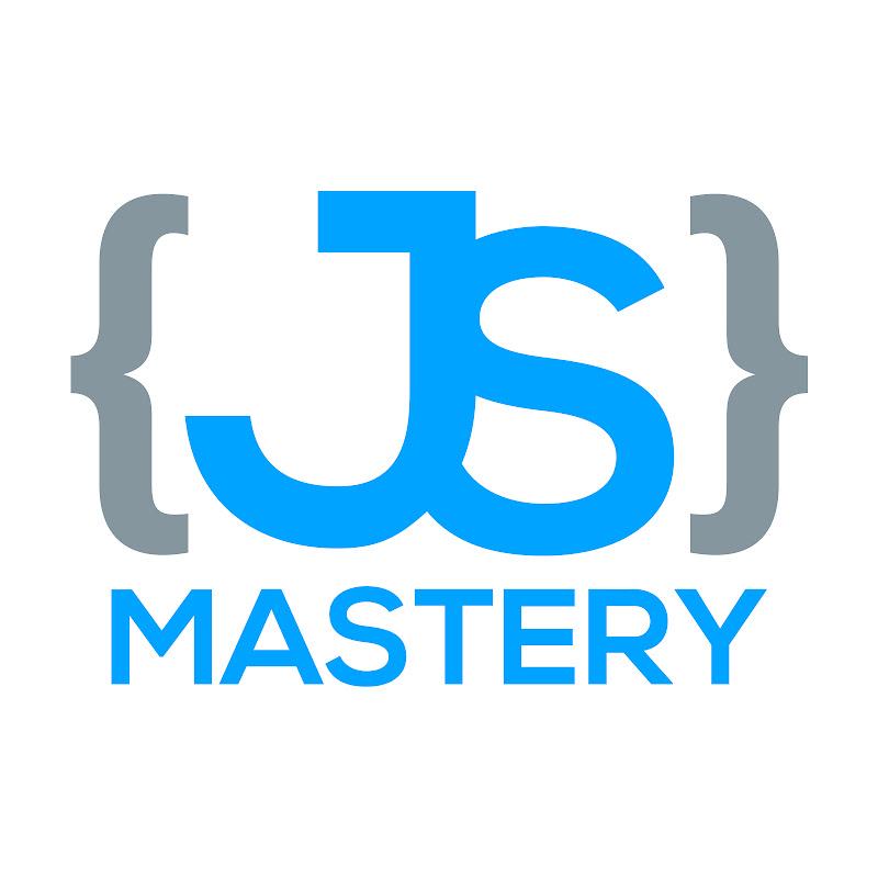 JavaScript Mastery (javascript-mastery)