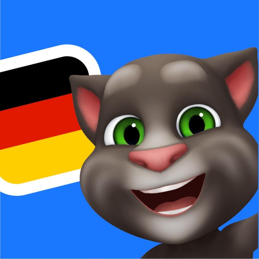 Talking Friends Deutsch
