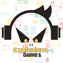 Explosions Games