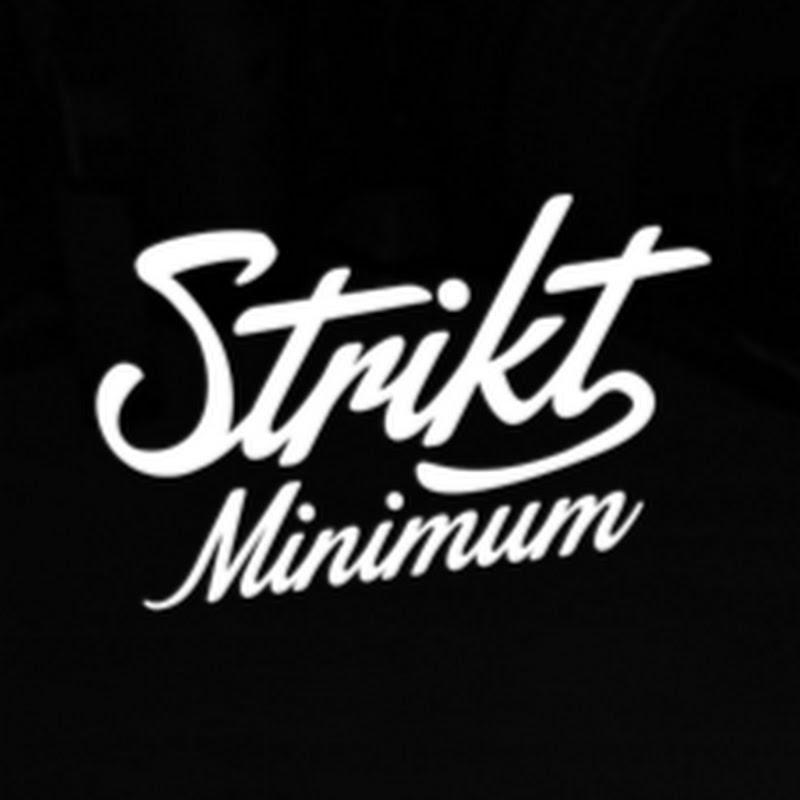 StriktMinimum