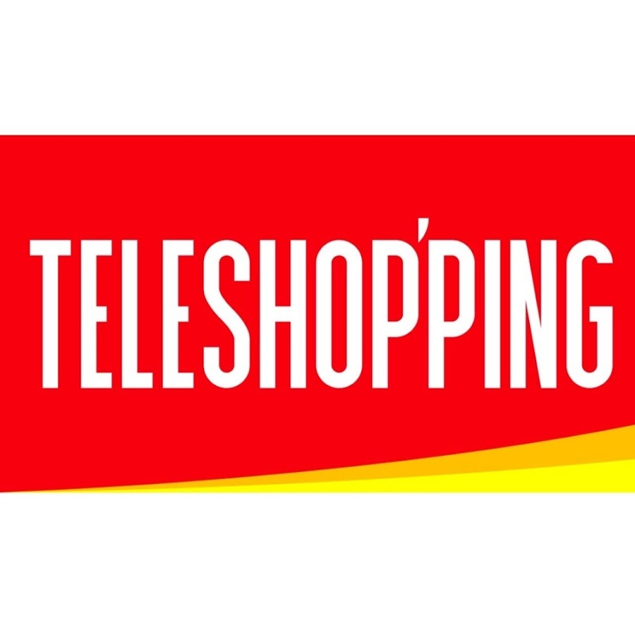 Youtube Website Home: Teleshopping