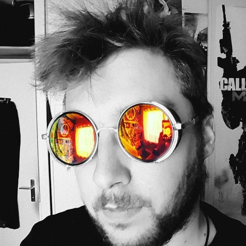 youtubeur NéoMennecyTV