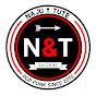 Naju y Tute