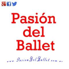 Pasión del Ballet